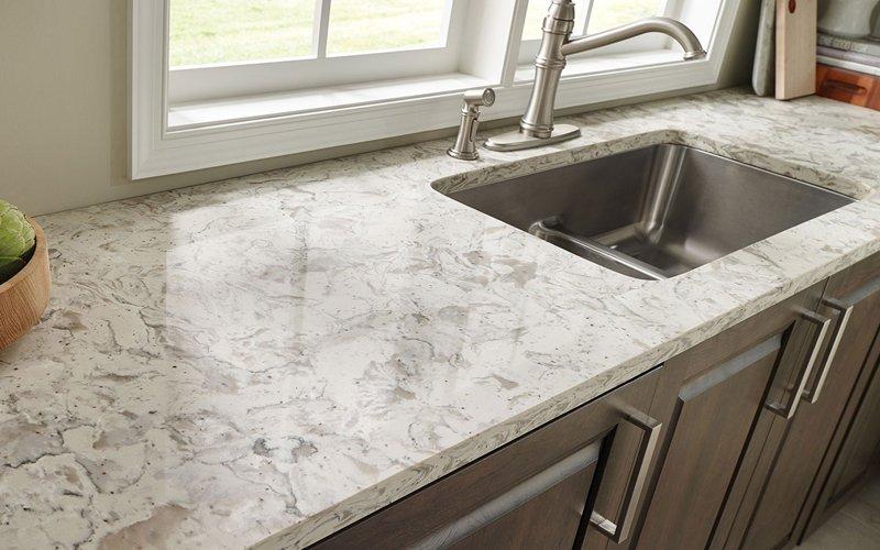 henderson kitchen countertop quartz